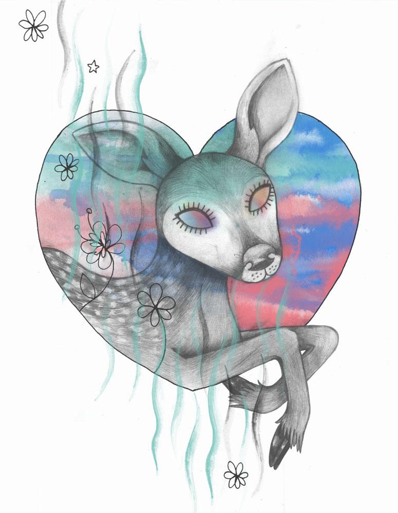 franmo-deer