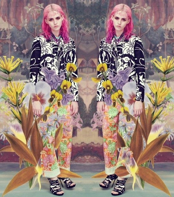 aaryn west trends psychedelic wonderland