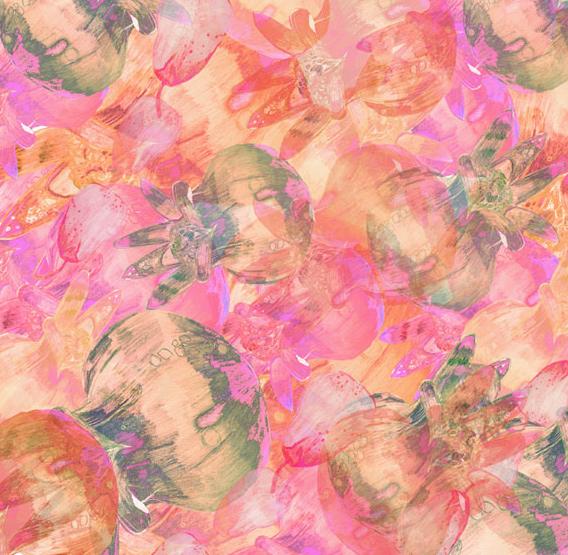 print by Nikki Strange