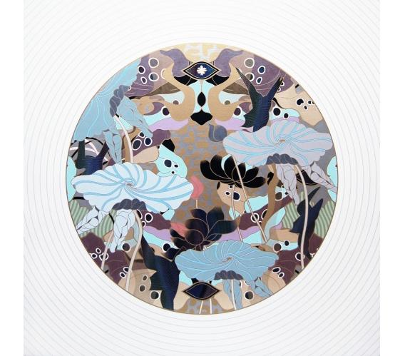"""""""Wilderness"""" by Casper Kang"""