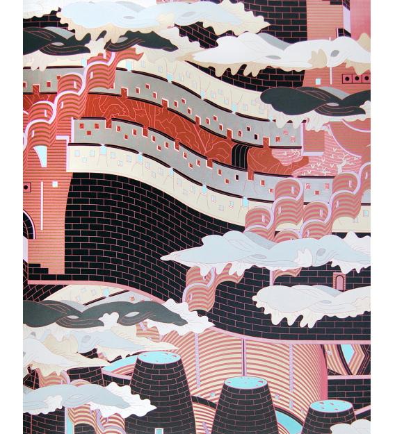 """""""Banishment"""" by Casper Kang"""