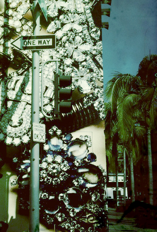 A Beverly Hills Stroll via Aaryn West